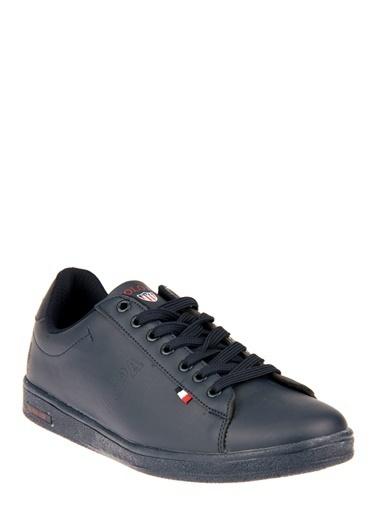 U.S. Polo Assn. Ayakkabı Lacivert